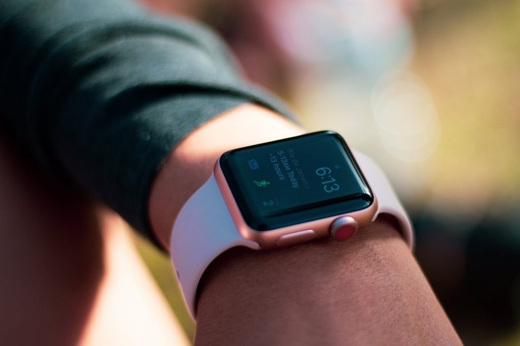 How to use apple watch as a fitness tracker